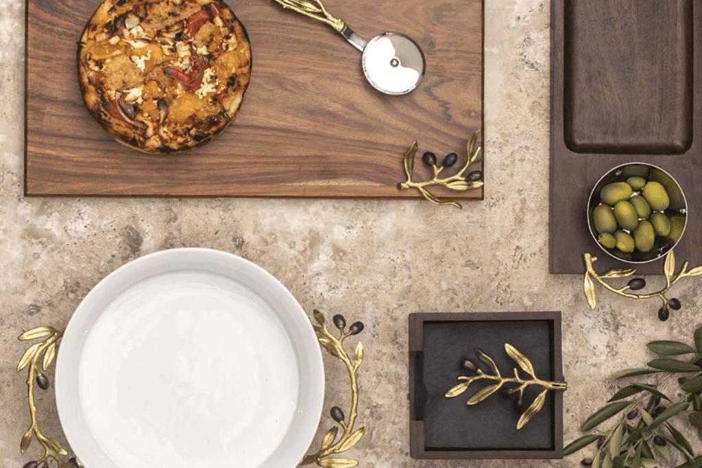 Newport ri serving platters